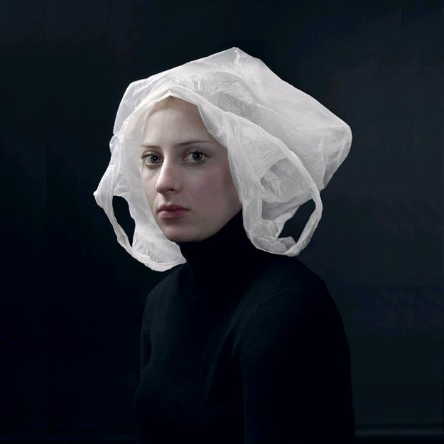 Hendrik Kerstens' Bag
