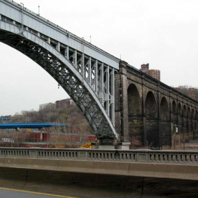 Highbridge Stands Up For Building A Better Community