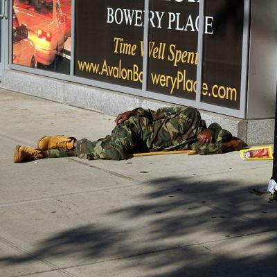 $25M In Homeless Housing Grants