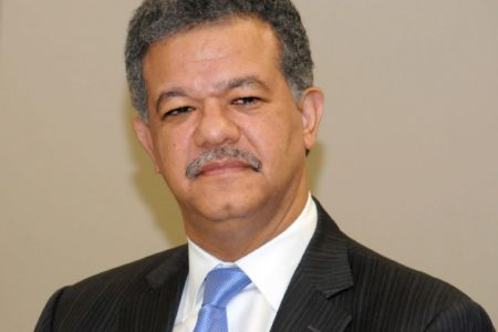 Former Dominican President The Hon. Leonel Antonio Fernández Reyna To Visit Bronx County