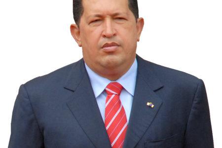 Chavez Fuels The South Bronx