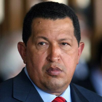 Bronx Congressman Serrano Mourns Hugo Chávez' Passing