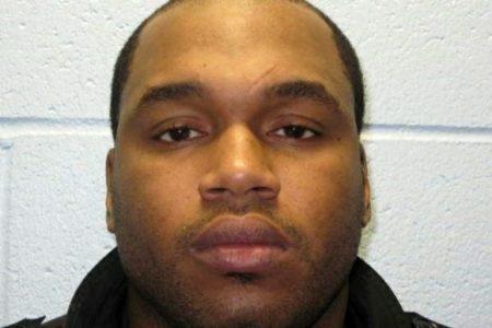 Violent Bronx Felon Terrorizes Englewood Homeowner