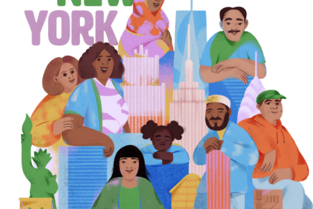 Immigrant Heritage Week 2019