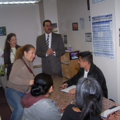 Free Bilingual Civic Education For Morris Heights Residents