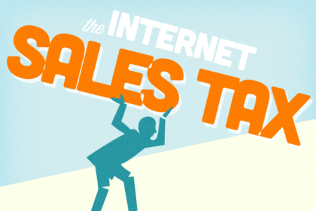 Oppose Internet Sales Tax In New York
