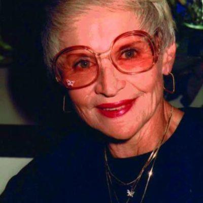 Irene Brook Dickman Passes At 93