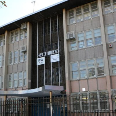 City Closing 5 More Of Its Renewal Schools, Including 3 In Bronx