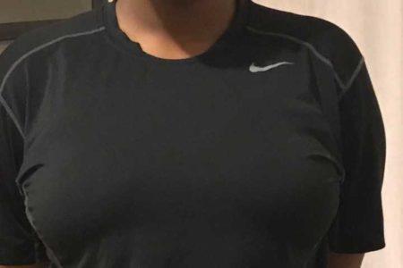 Jada Jackson, 14, Missing