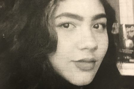 Jaelyn Ramirez, 16, Missing