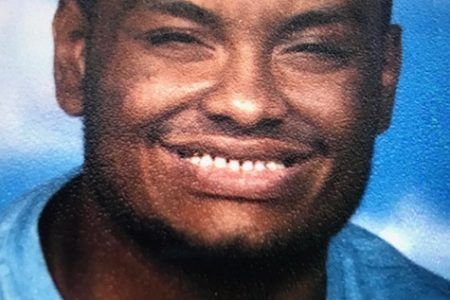 Jamal Jeffers, 20, Missing