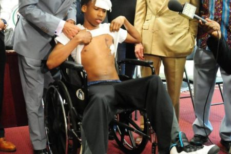5 Years After Being Pushed Out Of A Window By A Cop, Bronx Teen Wins $1M Settlement