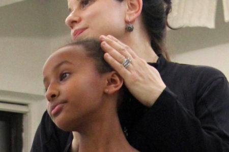 Ballet Academy East Appoints Jenna Lavin As New Principal Of  Pre-Professional Division