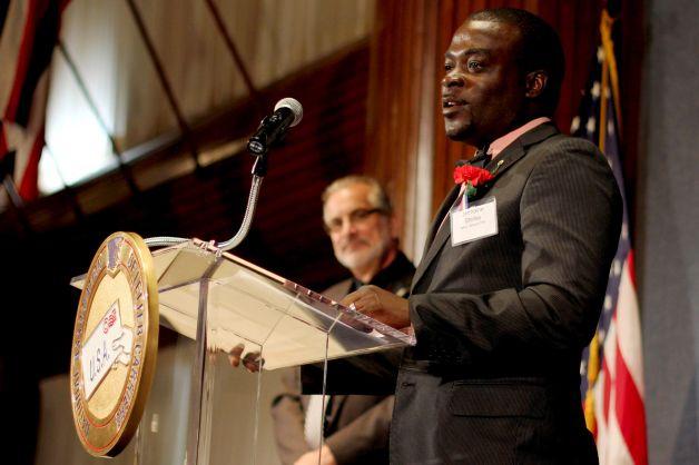 Bronx Letter Carrier Honored For Heroism