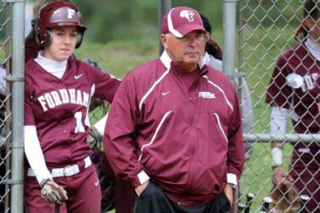 Softball Adds Jim McGowan To Coaching Staff
