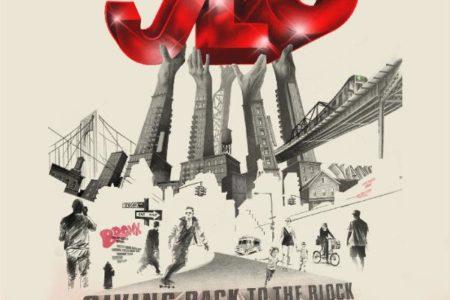JLo Returns To Bronx For State Farm Neighborhood Sessions