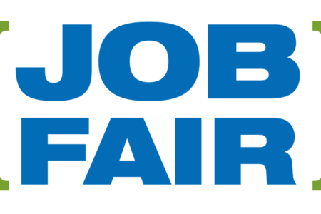 Residents Attend Job Fair In Bronx