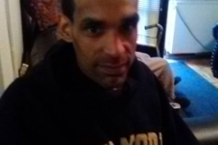 John Martinez, 38, Missing