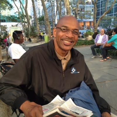 John Philip Parker Passes At 59