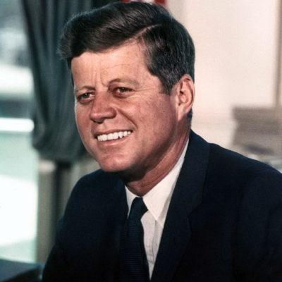 John F. Kennedy's Life In Bronx