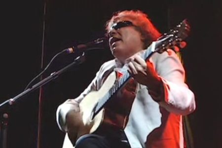 Jose Feliciano To Perform At Lehman College
