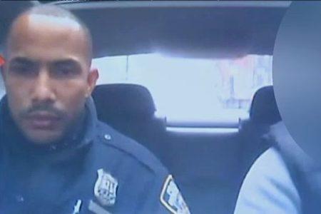 Former Bronx Cop Sentenced On Drug & Other Charges
