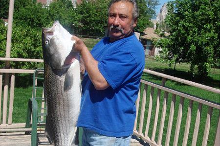 Jose Sierra Dies At Bronx Marina During Irene