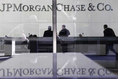 JPMorgan Chase Pumps $500G Into NY Workforce Development
