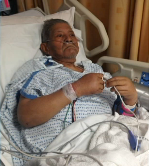 Man Dies After Struck By MTA Bus