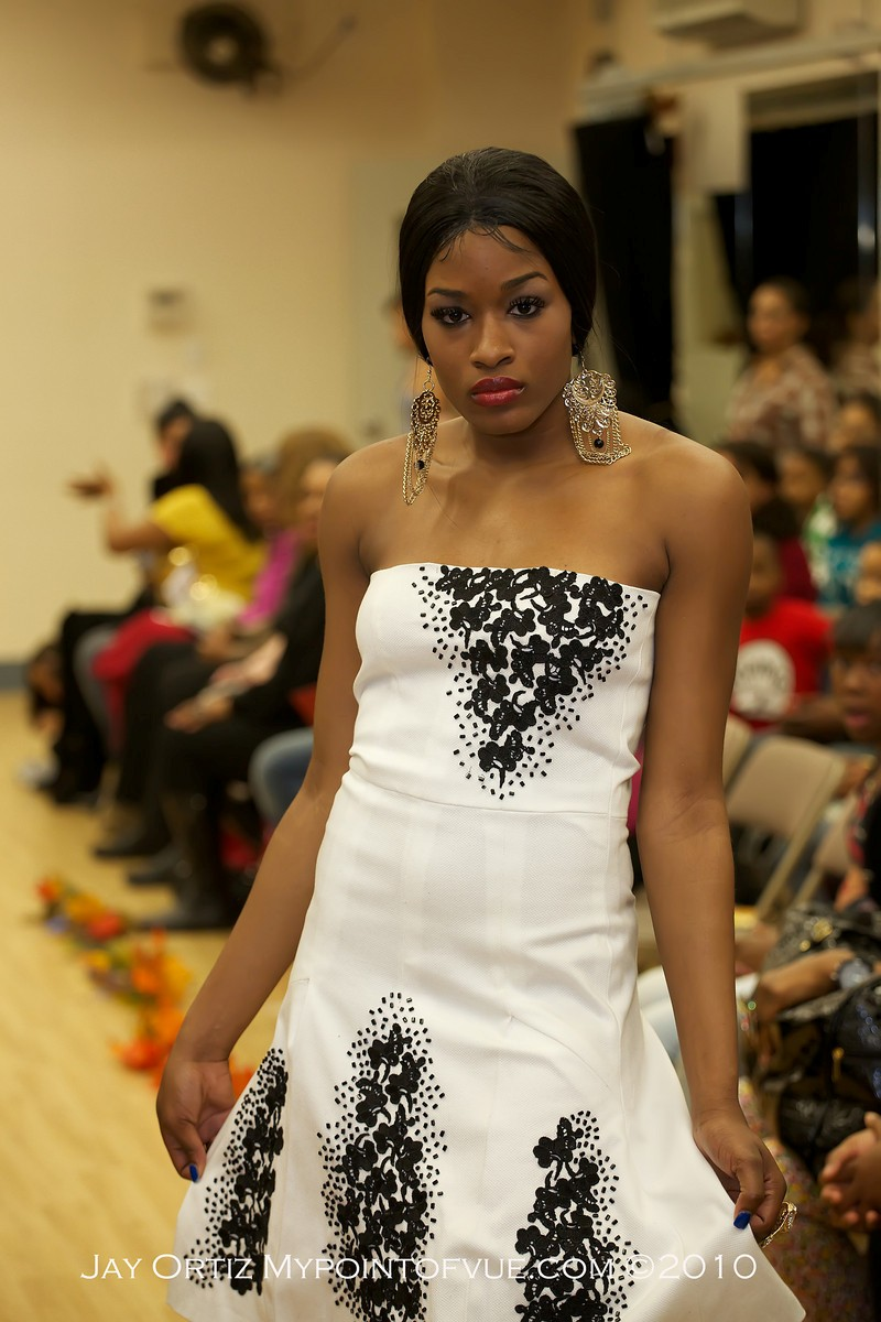 Changing Lives One Runway At A Time