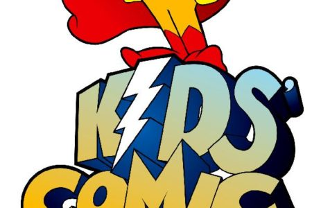 Kids Comic Con Returns To BCC