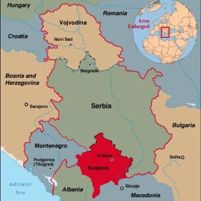 Kosovo: Legality Of Secession & Evolution Of International Law