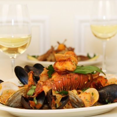 Experience Pelham's Finest La Fontanella Restaurant