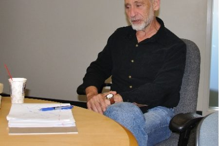Leonard Susskind, Ph.D.