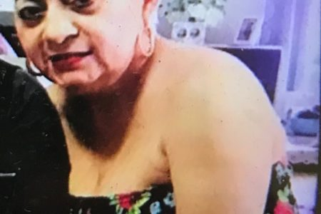 Linda Blanco, 63, Missing