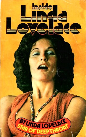 Biopic About Linda Lovelace