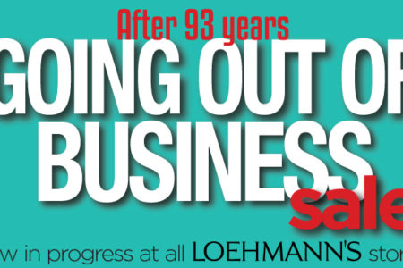 Loehmann's To Shut Down All Stores
