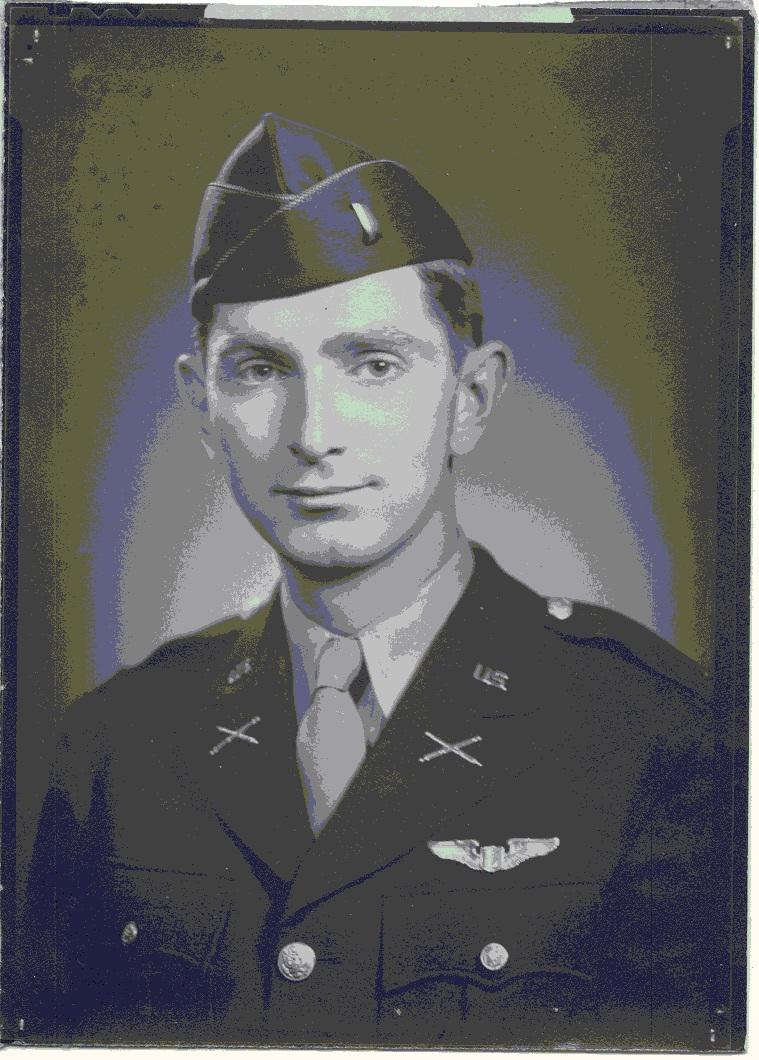 Lt. Jospeh E. Roseberry