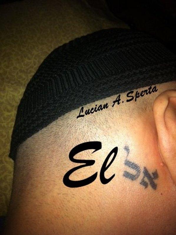 El, Lucian Sperta