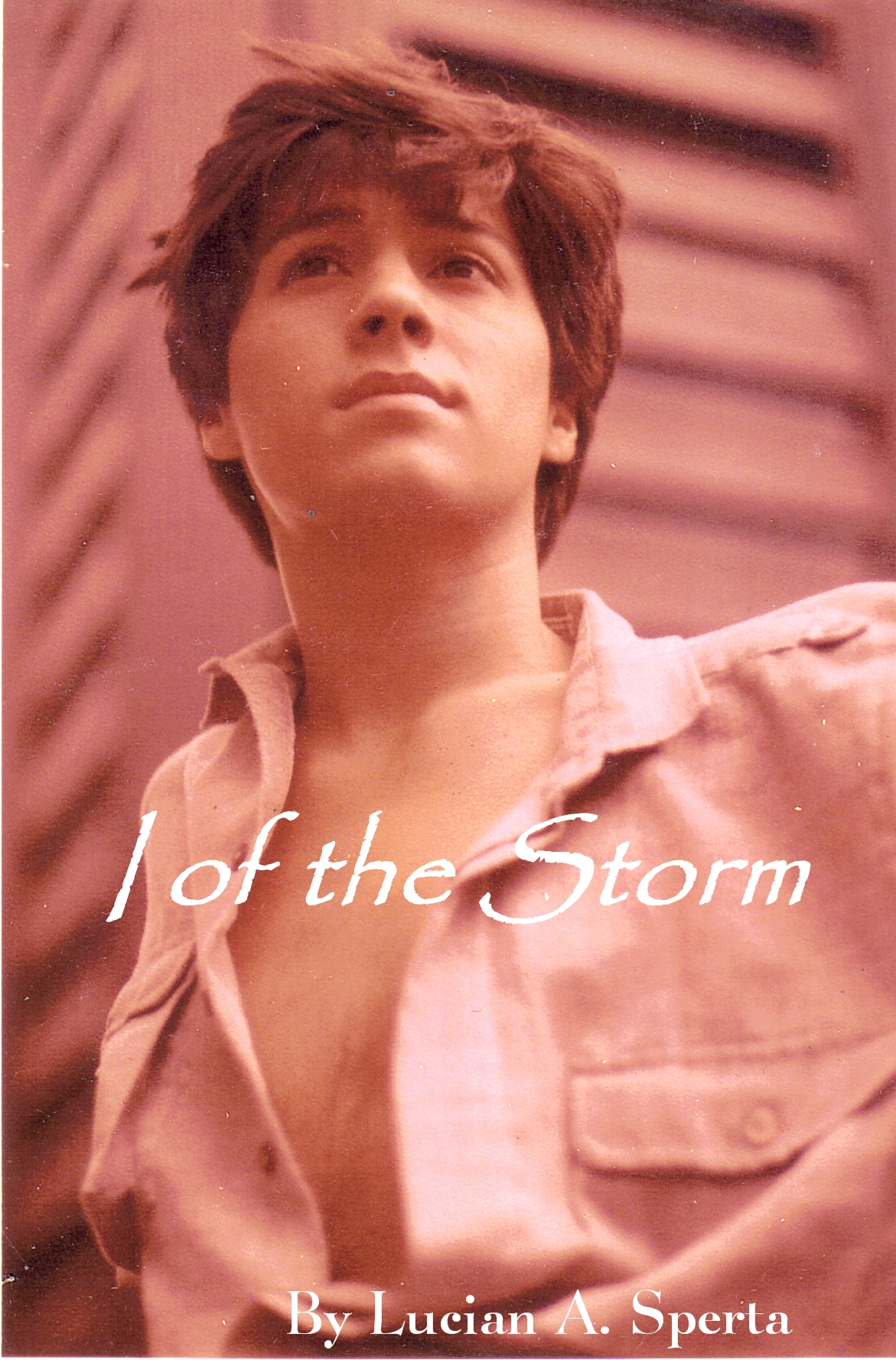 I of the Storm, Lucian Sperta