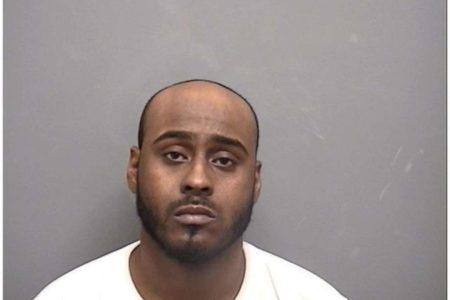 Darien Police: Bronx Man Shoplifted Shampoo From CVS