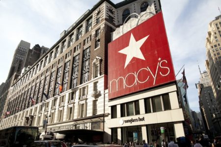 Hispanic NYPD Officer Files $40M Suit Over Macy's Profiling