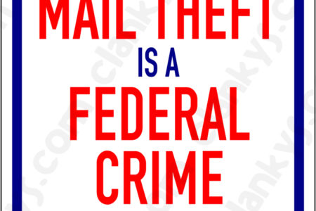 Postal Service Probes Reported Mail Thefts In Marble Hill