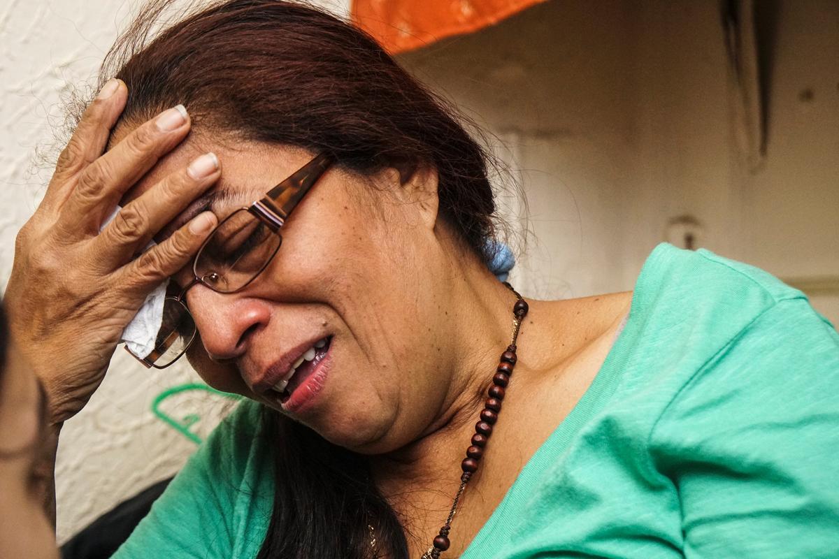 Margarita Feliz, 57