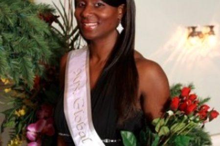 Mrs. Global America US 2010