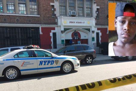 Bronx School Stabbing Victim's Family Plans $25 Million Lawsuit