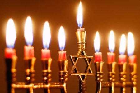 Invitation: Annual Bronx Chanukah Celebration