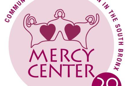 Bronx Mercy Center's 20th Anniversary