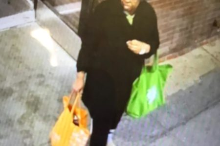 Merna Woollery, 74, Missing