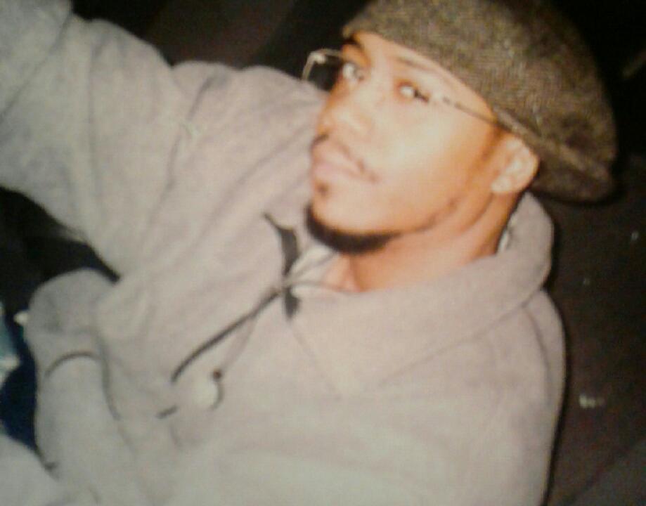 Michael Daughtrey, 43, Missing